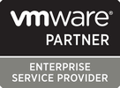 Logo VMware Enterprise Service Provider - Uptime IT