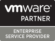 Logo VMware Enterprise Service Provider 190px - Uptime IT